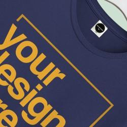 Cetak sablon kaos custom desain suka-suka 3